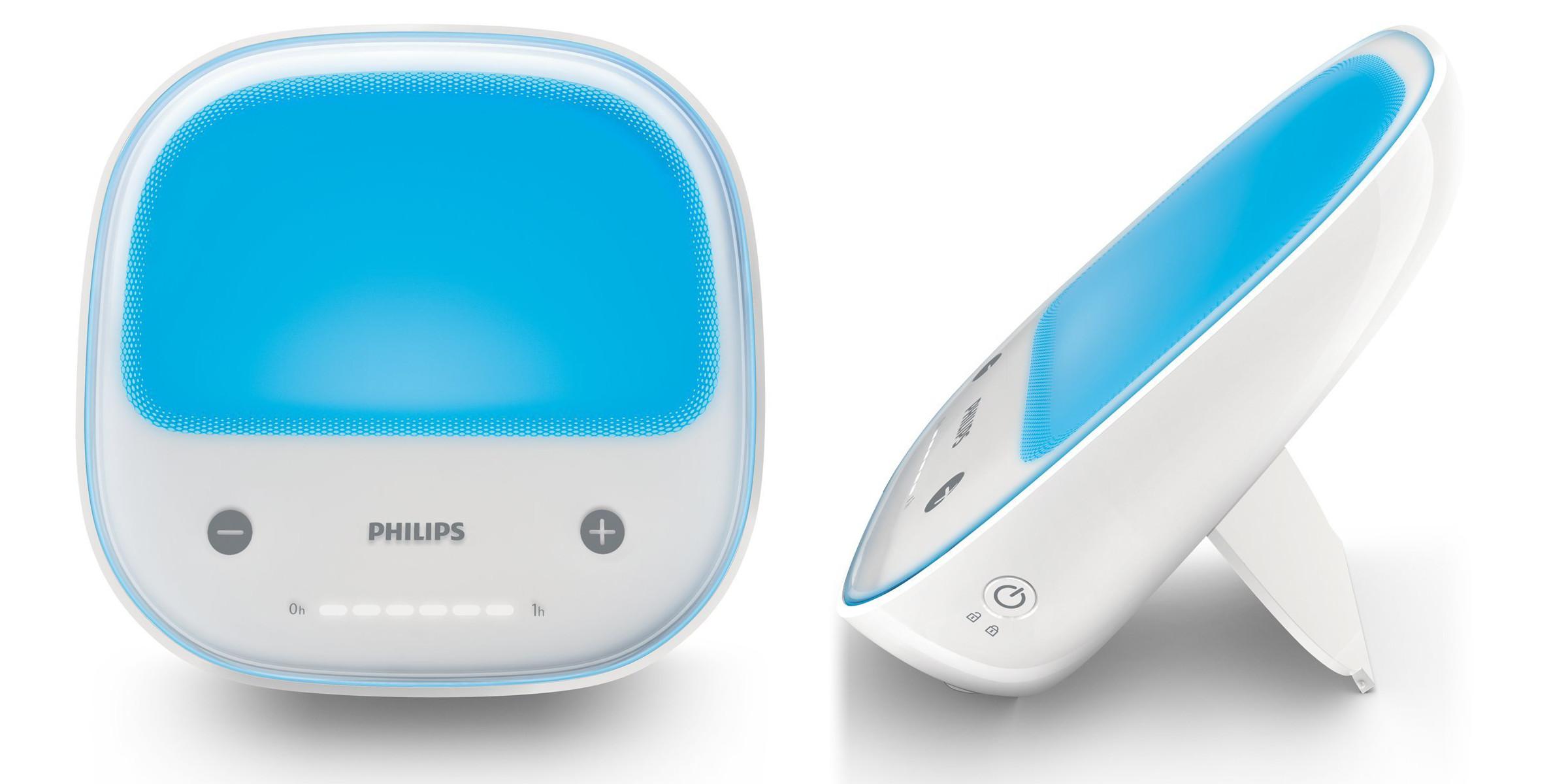 Philips goLITE BLU Energy Light is back down to $68