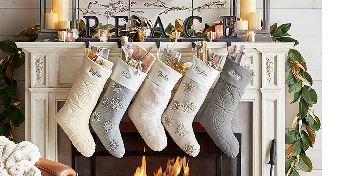 the best christmas stockings to buy now under 50 - Where To Buy Christmas Stockings