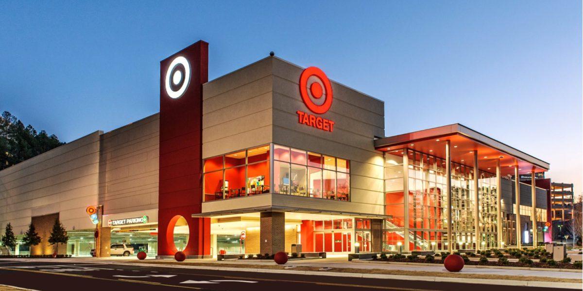 Target Black Friday Plans