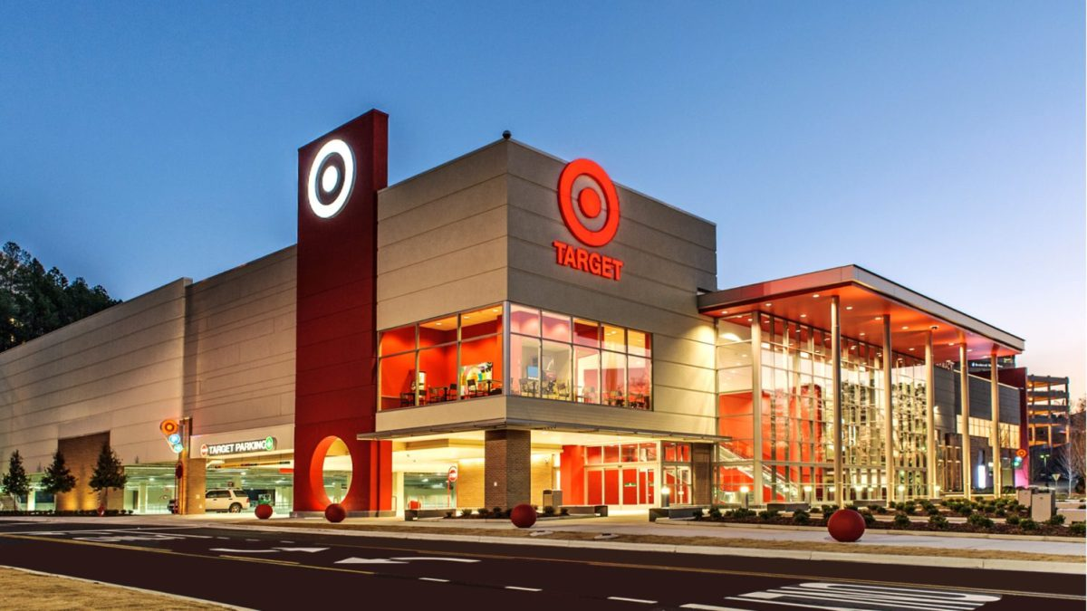 Target Black Friday Plans