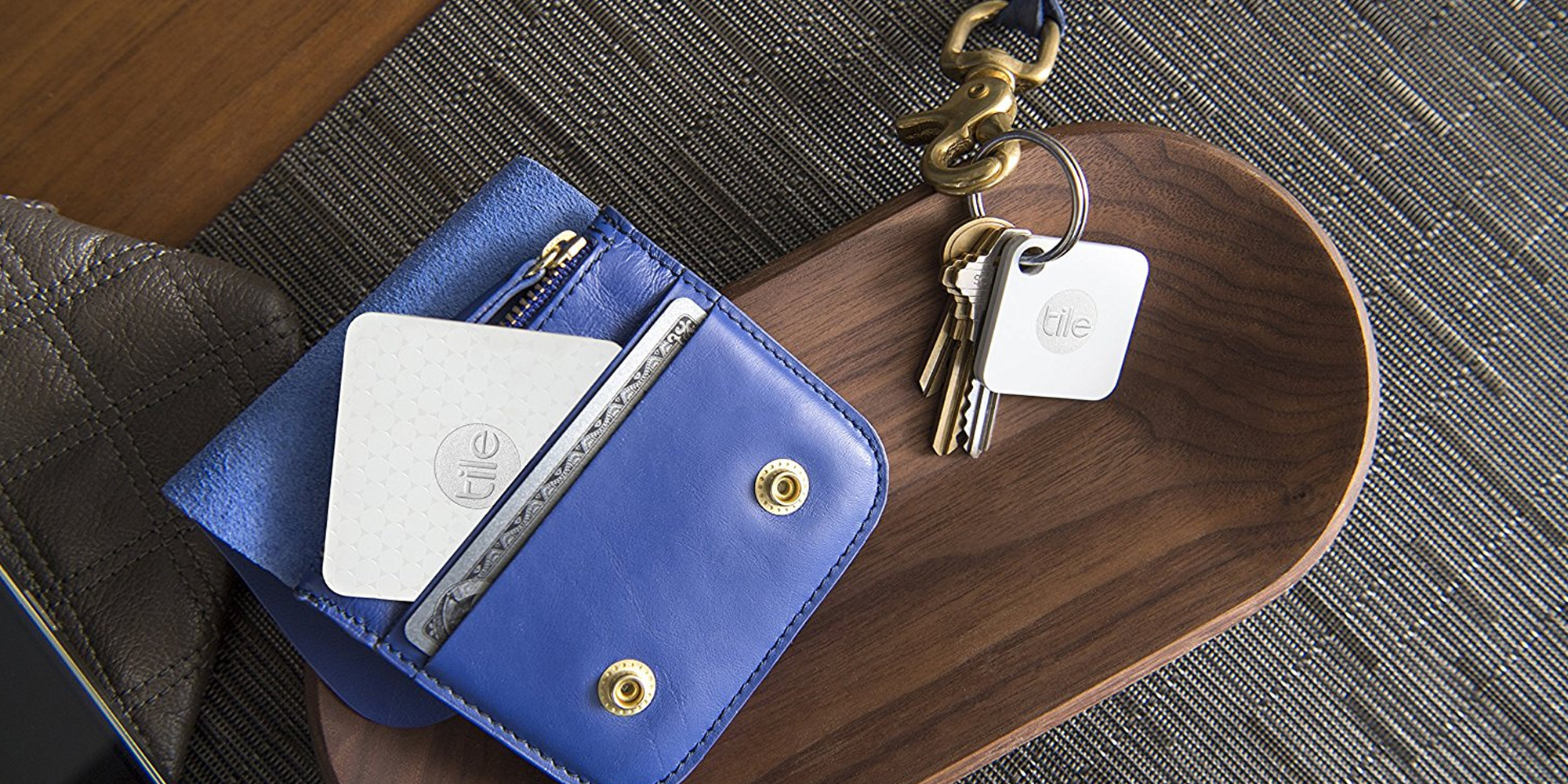 Always Losing Track Of Your Wallet Or Keys This 60 Tile