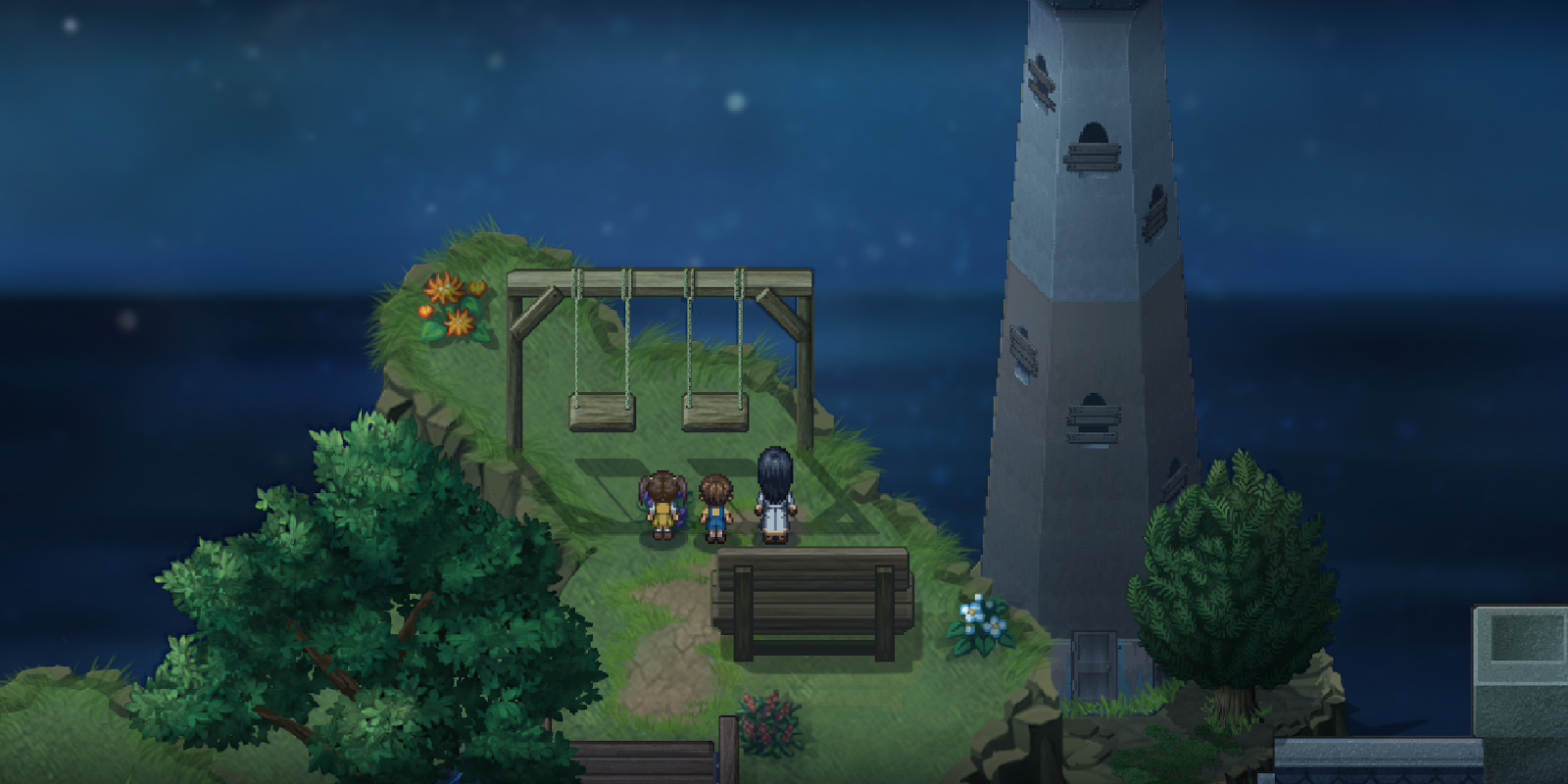 Head To The Moon and back in this story-driven RPG for iOS, now $2 on the App Store (Reg. $5)