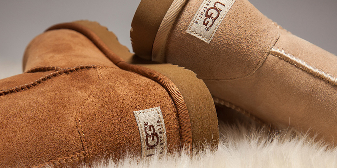 5c0d6a8e8 UGG Closet Sale offers up to 60% off boots, slippers, apparel and more