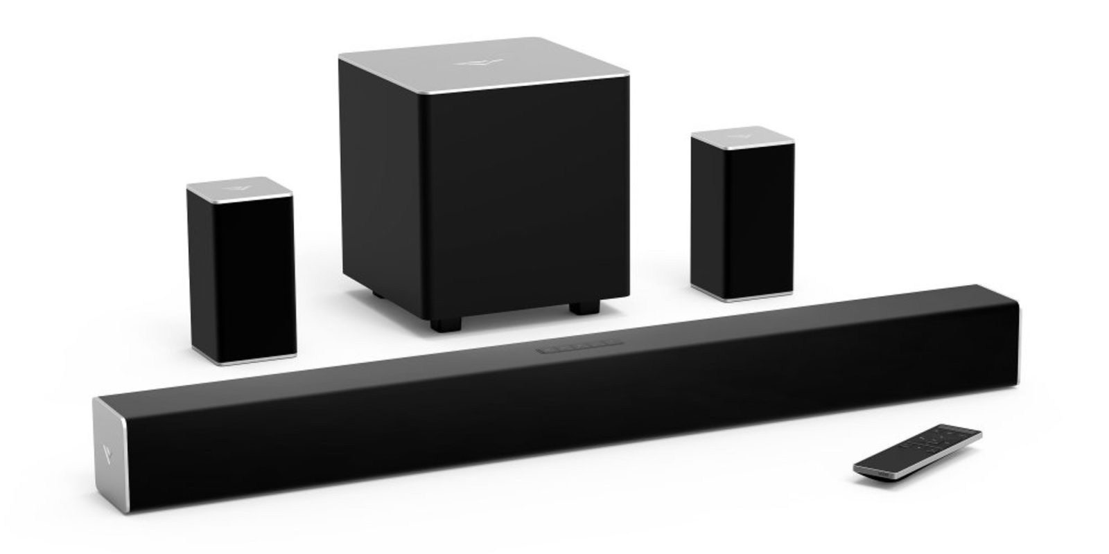 Walmart Drops The VIZIO 32 Inch 51 Ch Soundbar To New Low At 139 More From 29