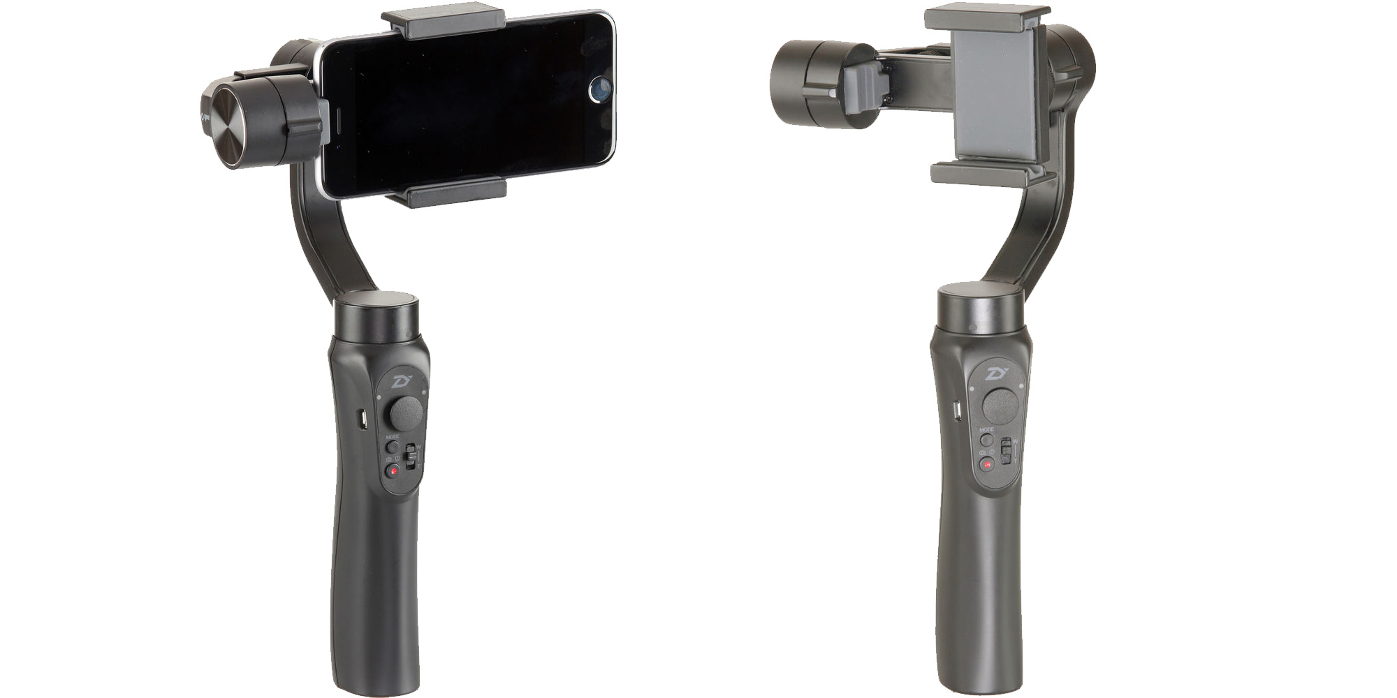 Make Sure Your Smartphone Video Is Stable With A Gimbal For 94 Reg Zhiyun Tech Smooth Q 140 9to5toys