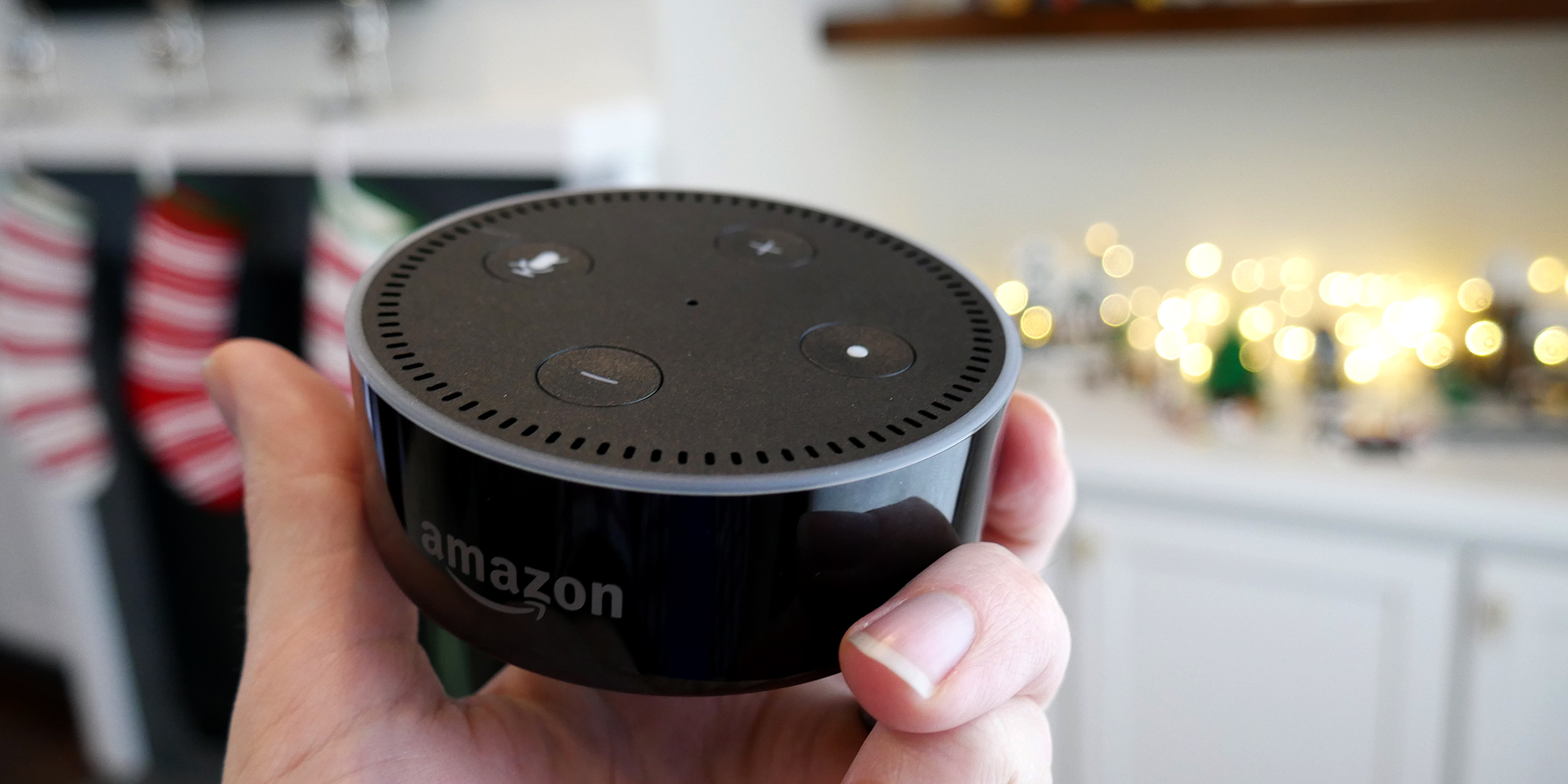 These five Echo Dot add-ons take your Alexa experience to the next level