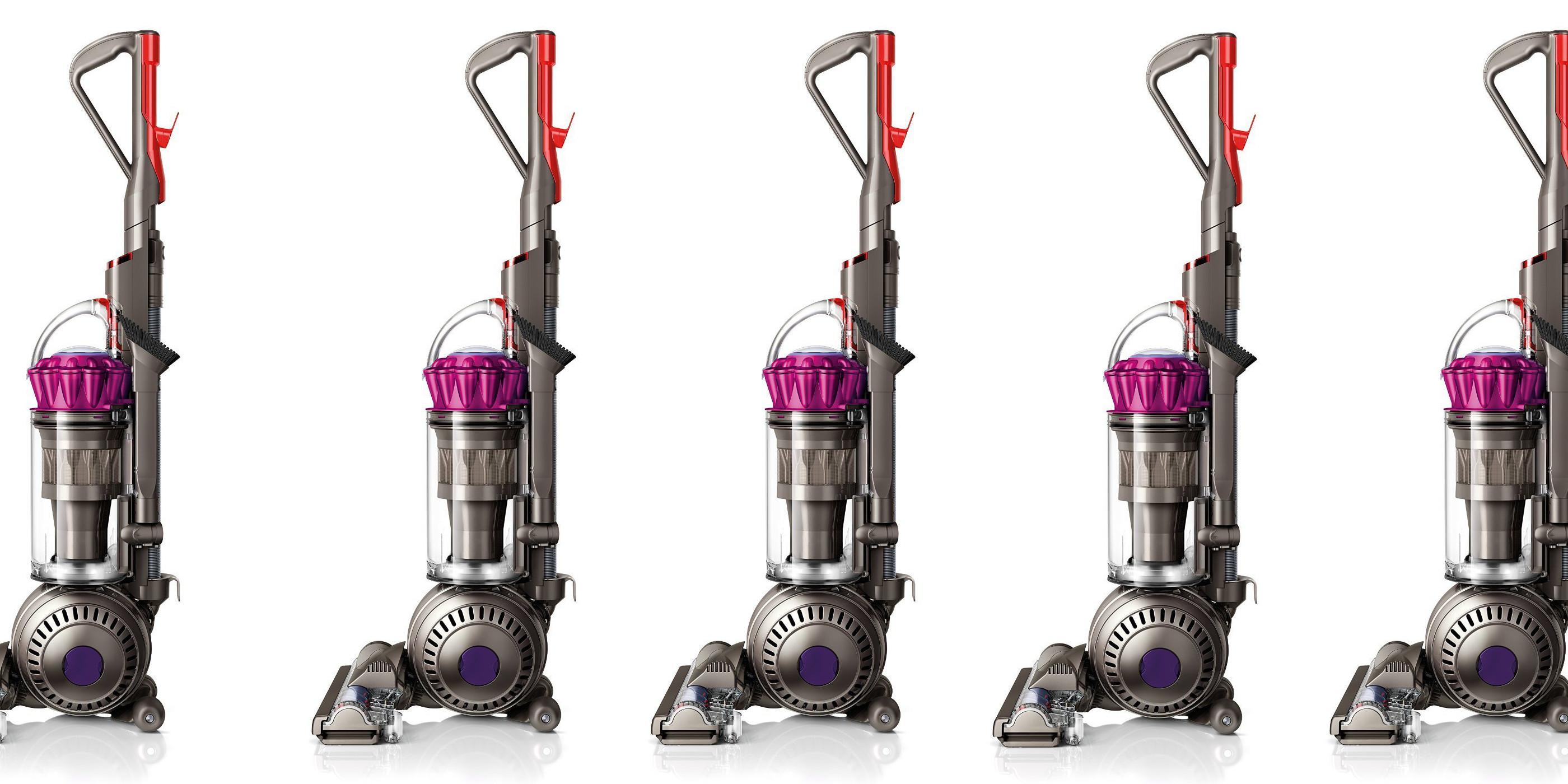 dyson ball vacuum refurbished