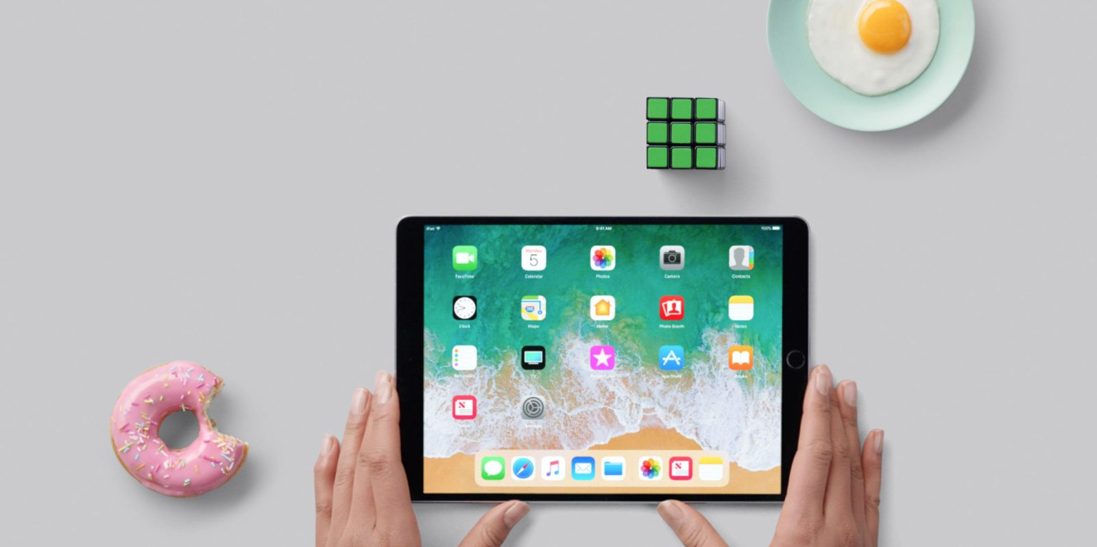 super popular bea8c e5727 Apple s iPad Pro is up to  450 off including cellular models, today only