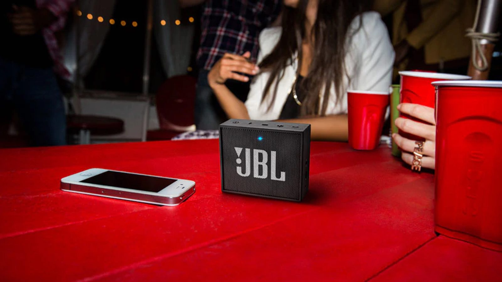Jbl Has Great Stocking Stuffer Bluetooth Speakers On Sale From 20 Go Portable Mini Speaker