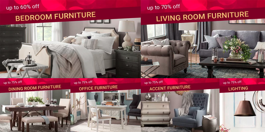 Charming Joss U0026 Main End Of The Year Sale Up To 75% Off All Clearance: Furniture,  Decor, Rugs U0026 More