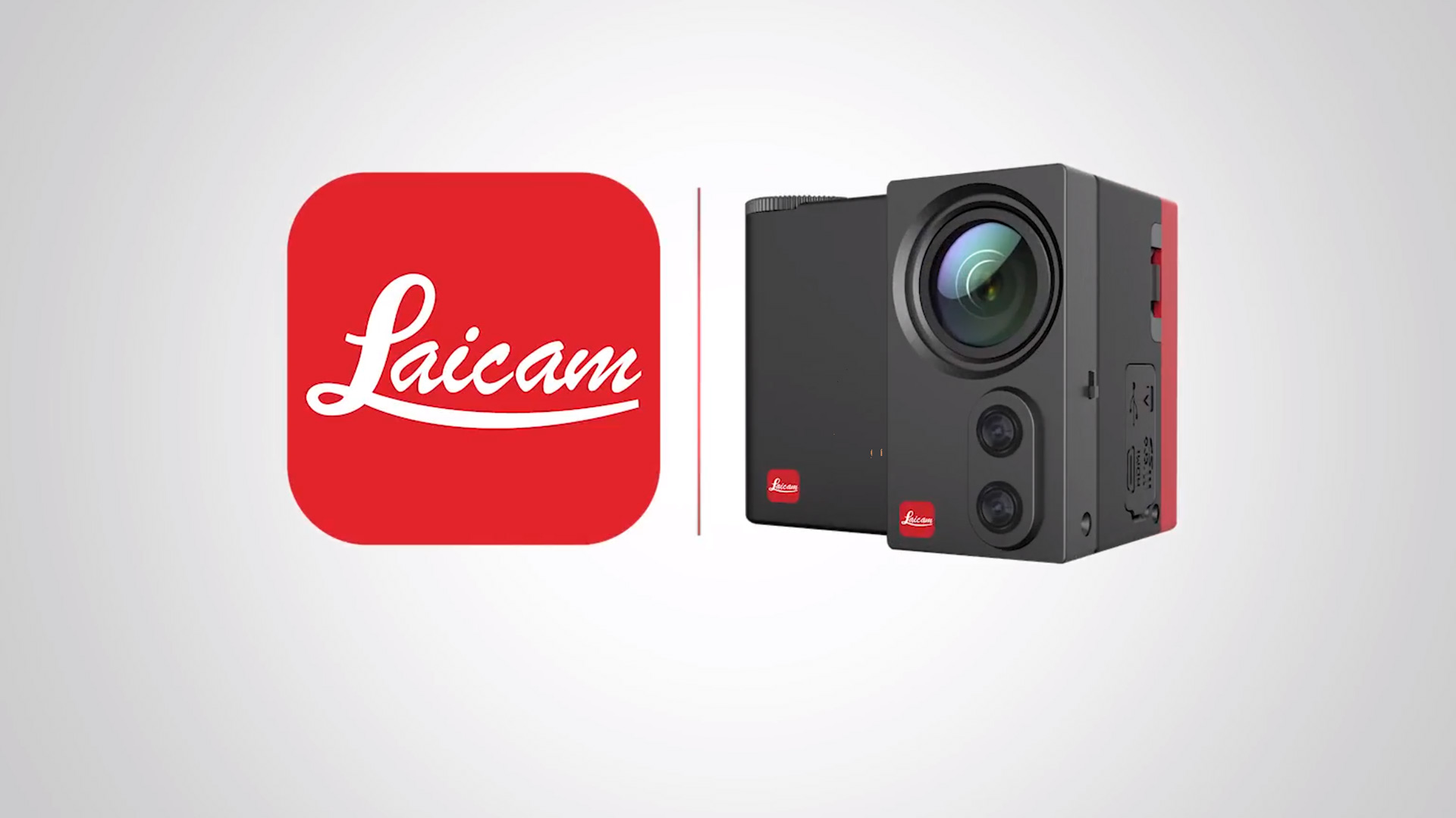 Laibox Cam is a modular action camera that has a lot of potential