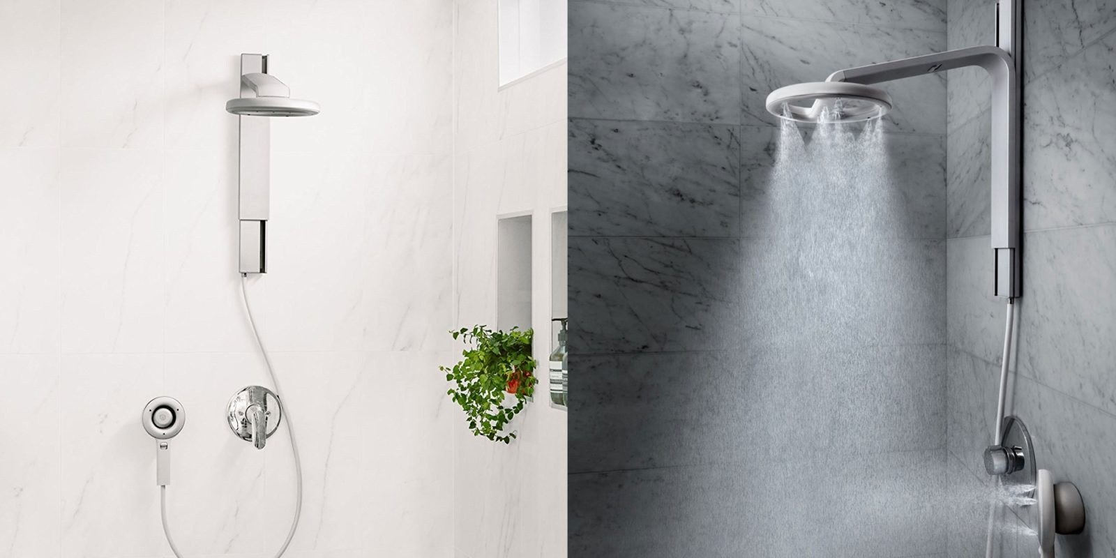 Get the Tim Cook-approved Nebia Spa Shower for $499, today only at ...