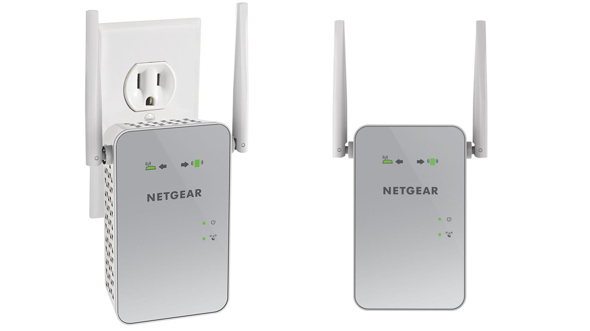 Expand your Wi-Fi network w/ a NETGEAR 802.11ac range extender: $53.50 (Reg. $100)