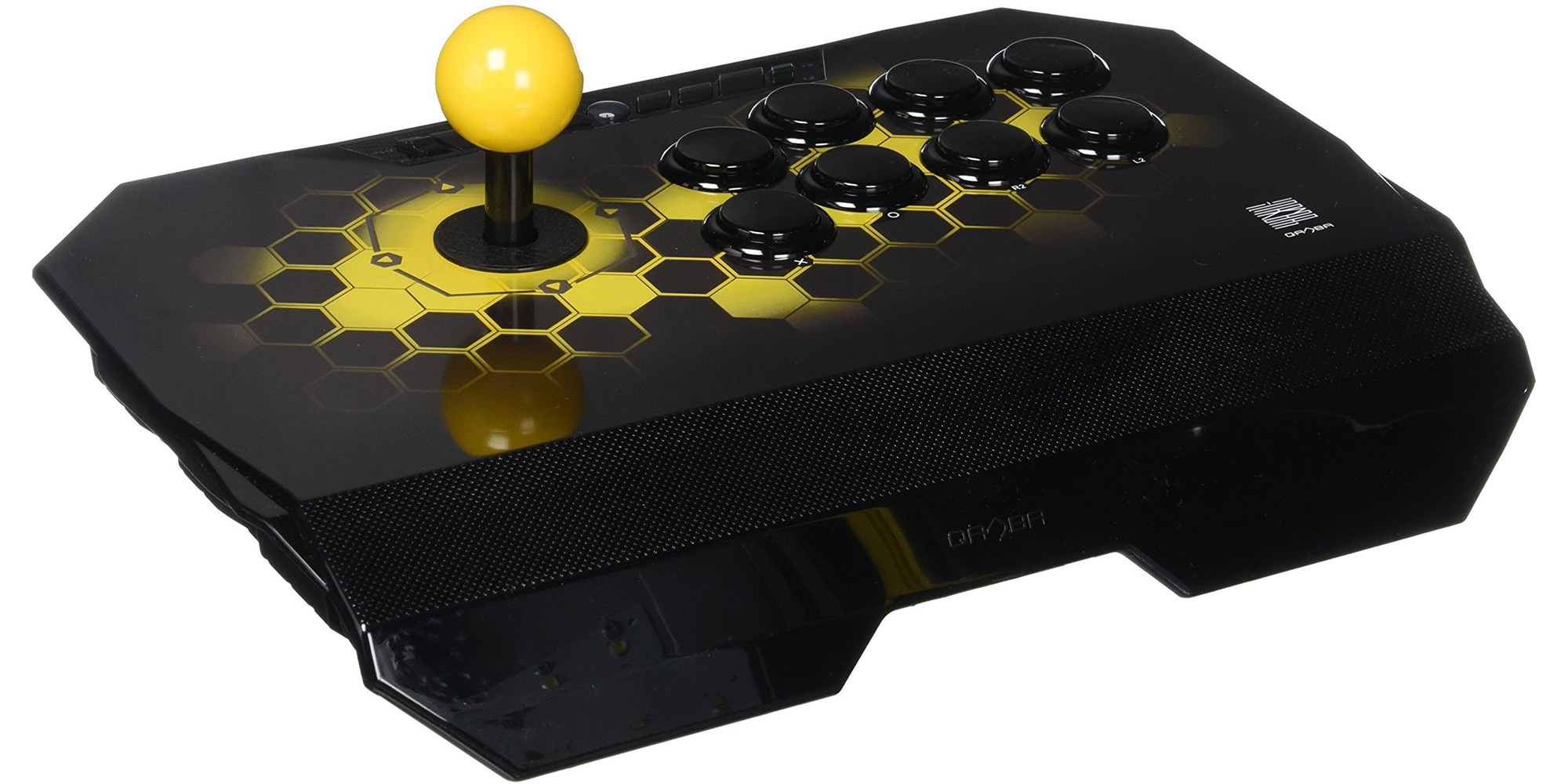 Get Arcade Style Controls On Your Ps4 W Qanba S Drone