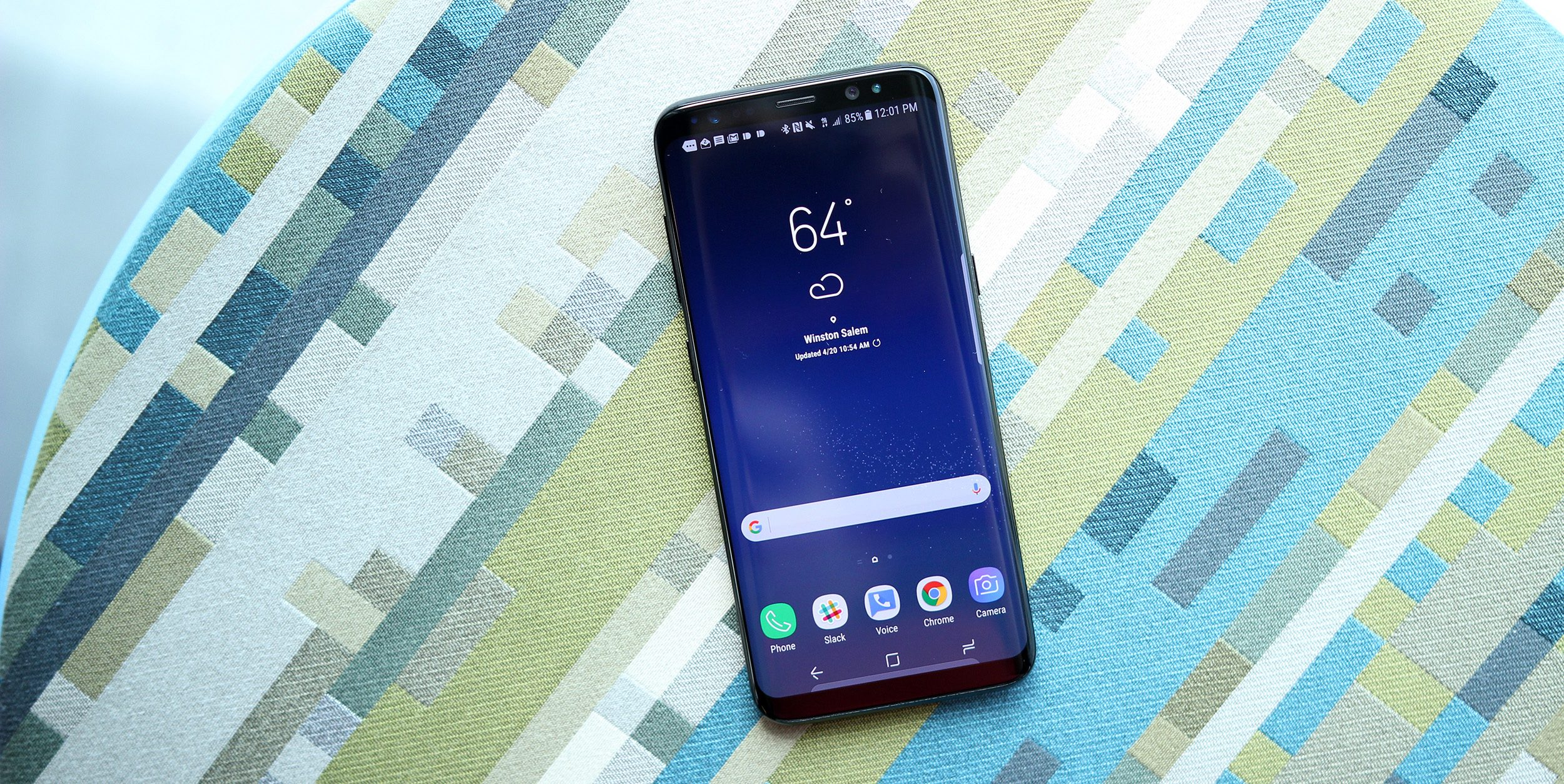 Best Buy's Memorial Day sale takes up to $200 off Samsung Galaxy S8/+ Smartphones
