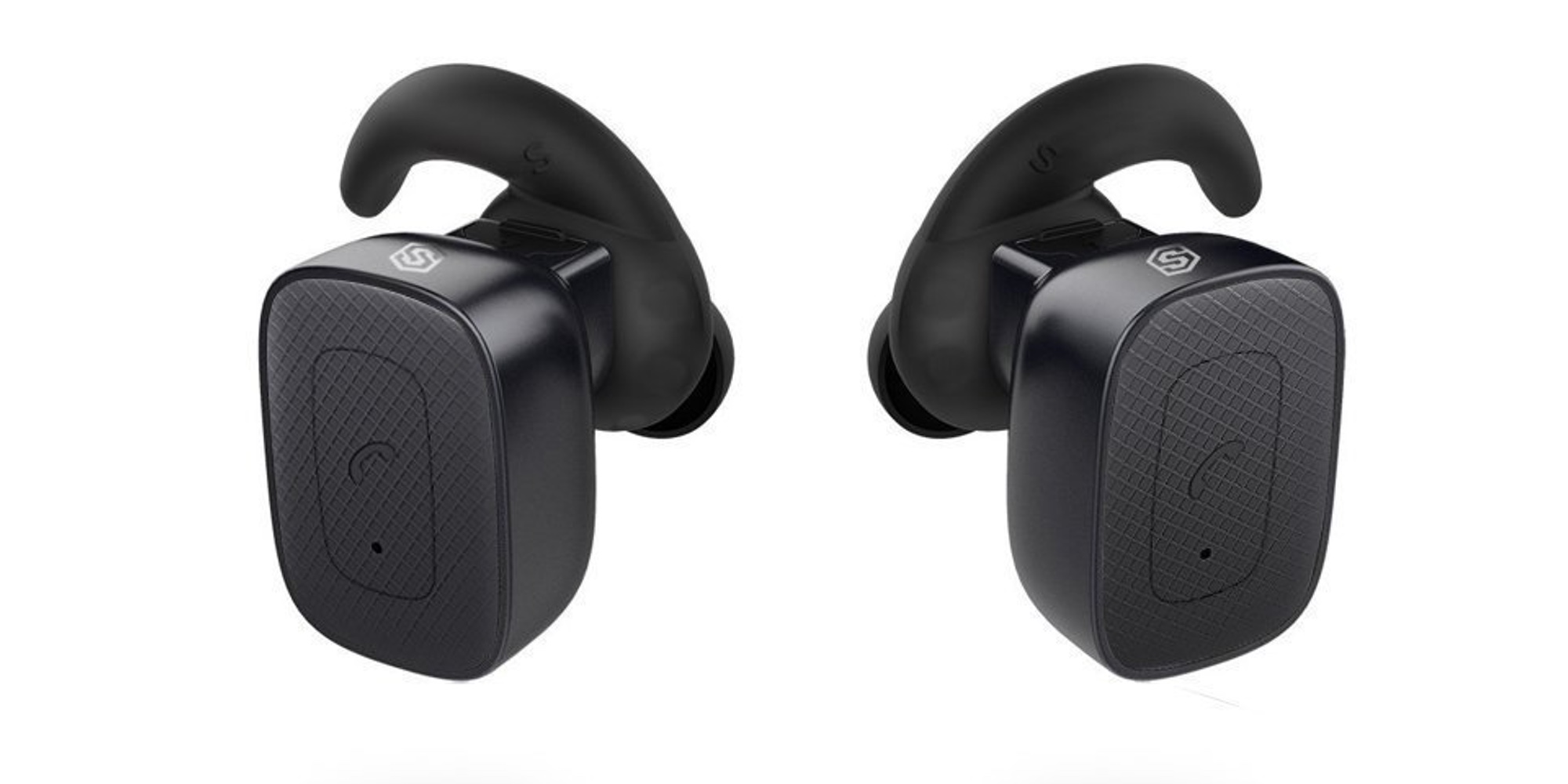 Go truly wireless with the SmartOmi Bluetooth Headphones for $20 Prime shipped (Reg. $40)