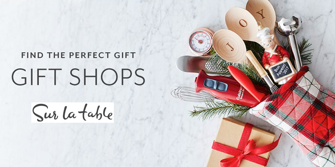 Superior Sur La Table Great Gifts Sale: Up To 70% Off With Home Goods U0026 Kitchenware  From $10