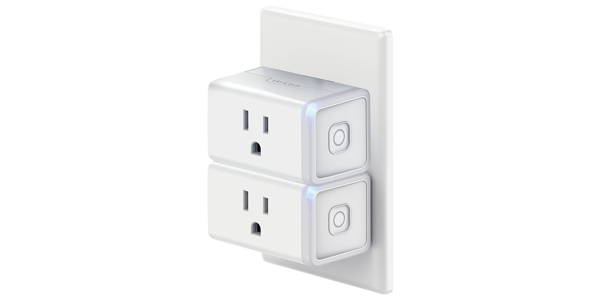 Expand your smart home w/ two TP-Link Wi-Fi-enabled Plugs for $35 ($50 value)