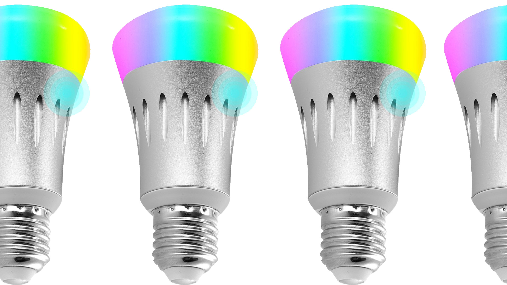 Add Alexa Compatible Rgb Lighting To Your Home For 15