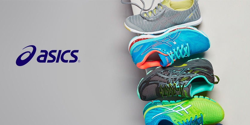 ASICS running shoes for men & women from $40 at Hautelook, this weekend only