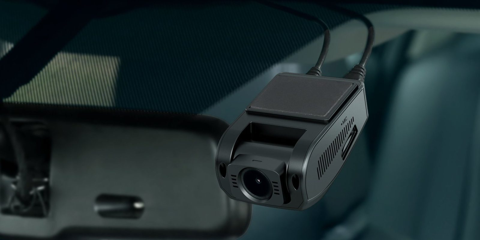 Aukey's 1080p Dash Cam has a Wide-Angle Lens and is down to $50 at Amazon, more
