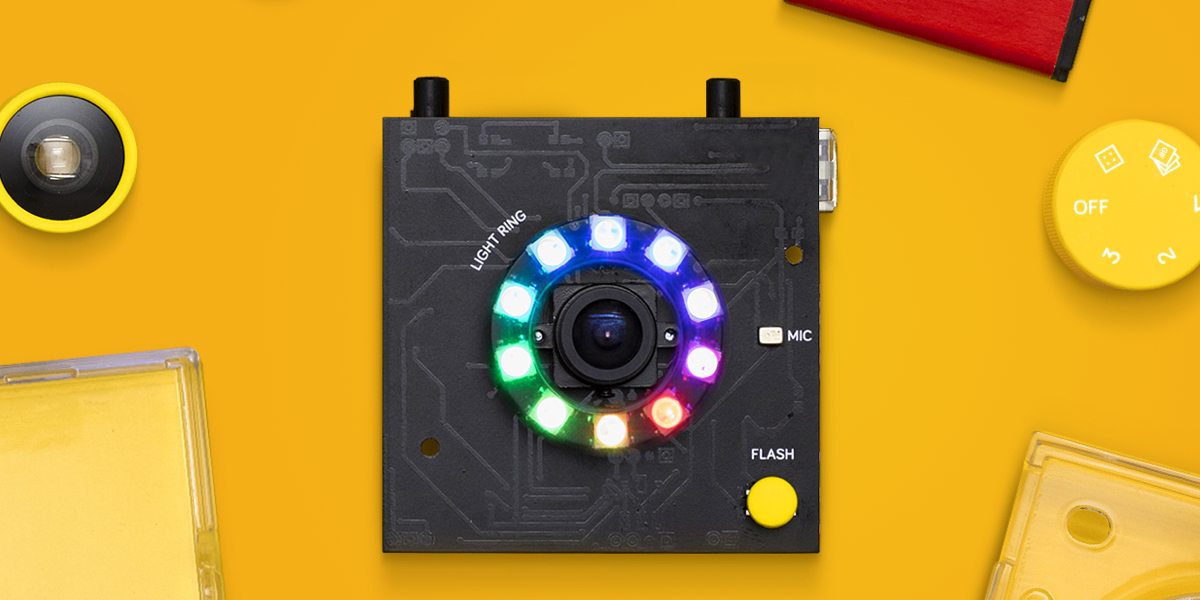 Kano Makes Ces Debut With Brand New Stem Camera Kit More