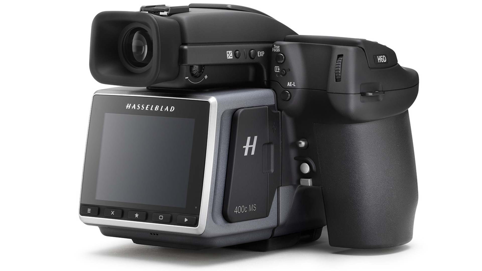 Hasselblad launches an insane camera that captures up to 2.4GB 400MP images