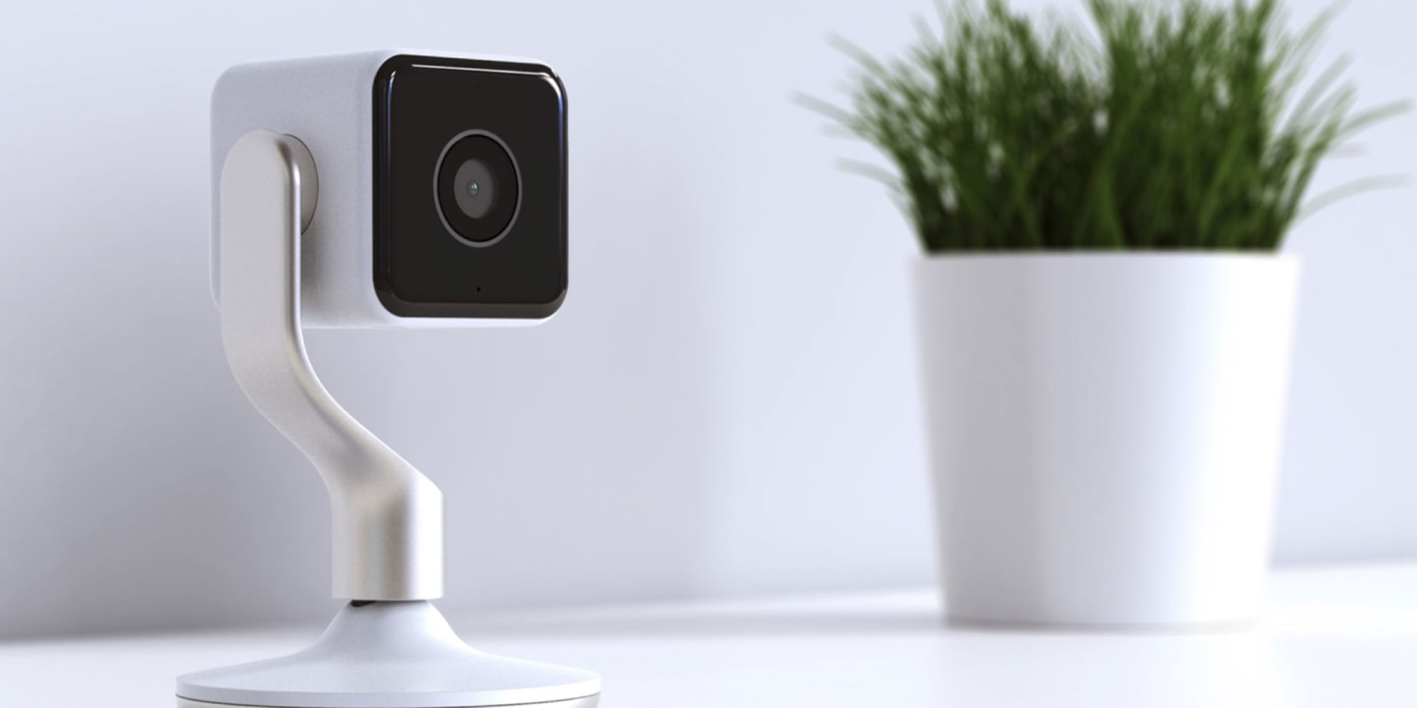 Hive's latest battery-powered View smart home camera sports an elegant design and more