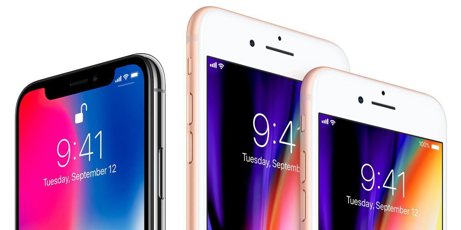wholesale dealer dbde0 6a568 Best Buy launches BOGO free iPhone offer on X and 8/Plus - 9to5Toys