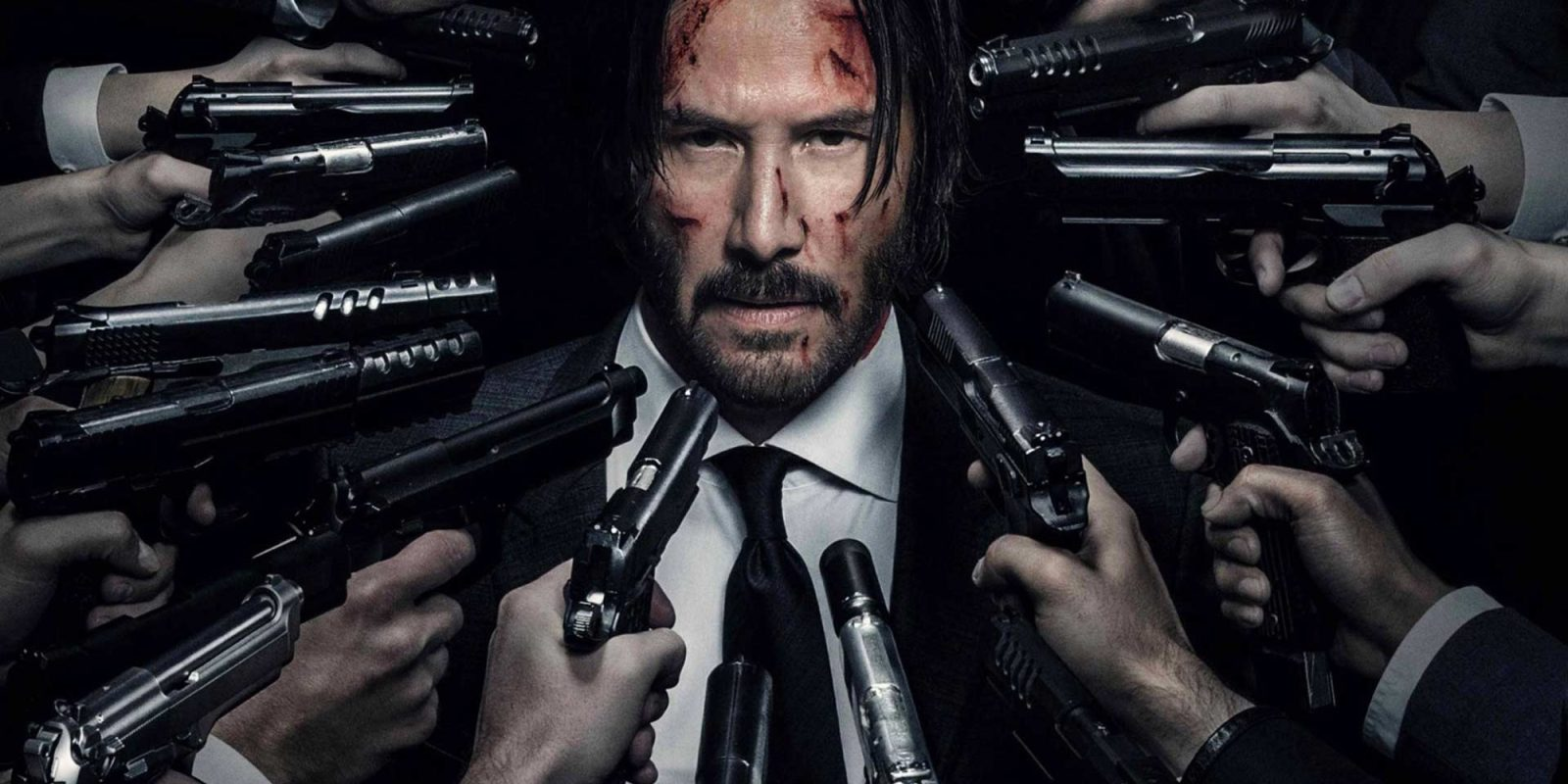 B&N Father's Day movie sale: John Wick 1 & 2, Mission