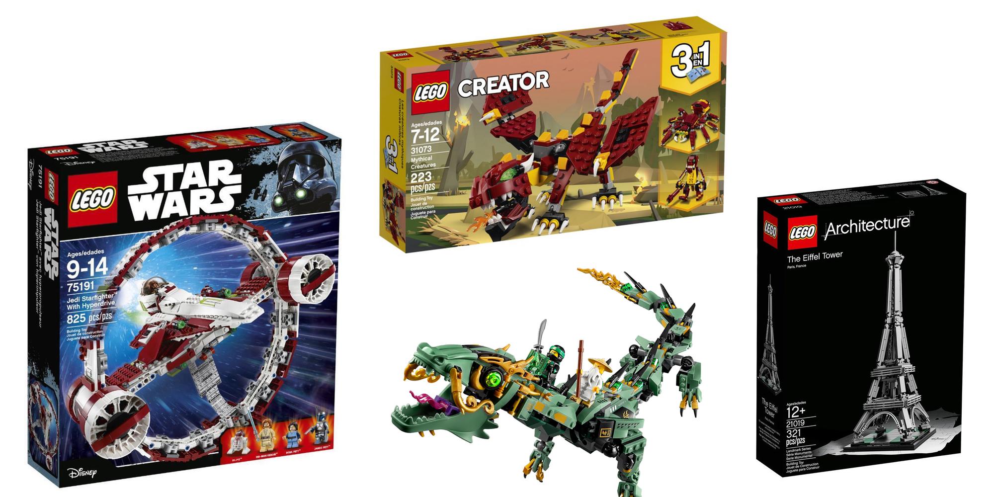 Parts /& Pieces 5 x Lego Black Brick with bow 1//3-4251161