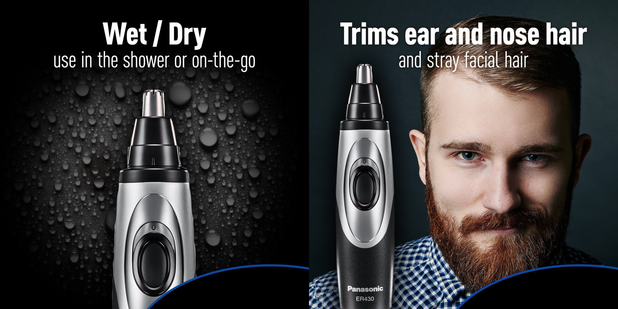 Bring home the popular Panasonic Ear & Nose Trimmer for just $11 shipped (up to 40% off)