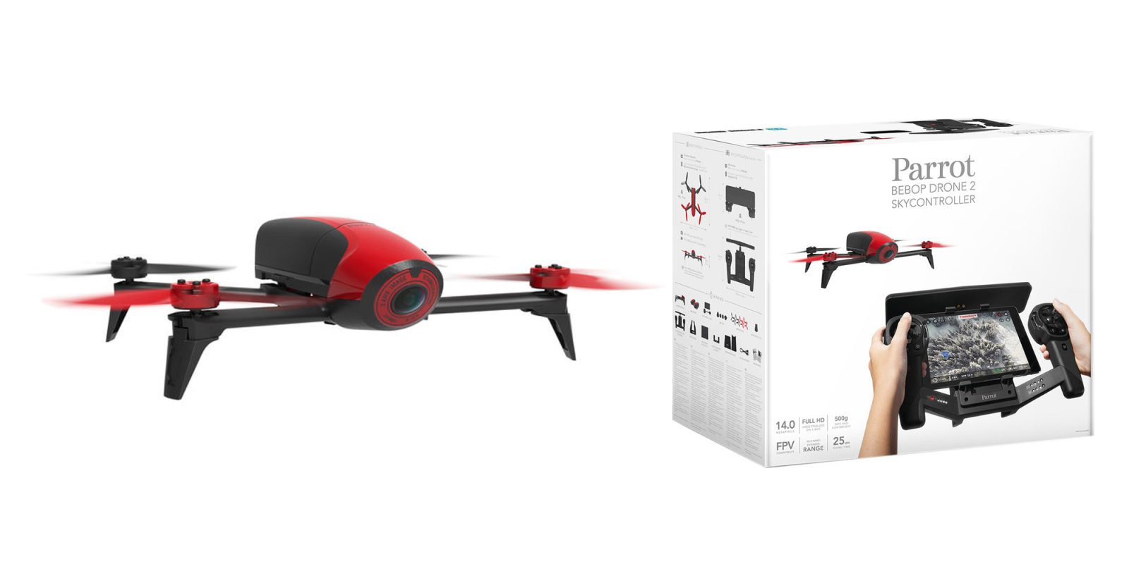 drone with camera cost