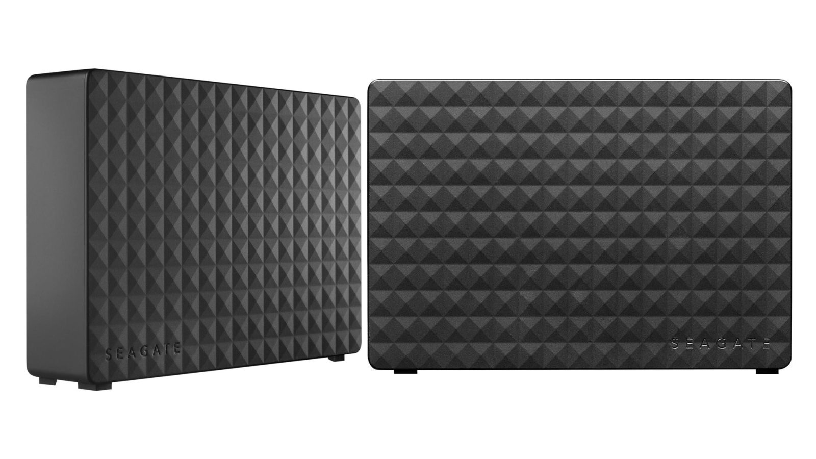 Keep your memories safe on Seagate's 8TB external HDD for $140 (Reg. $190)