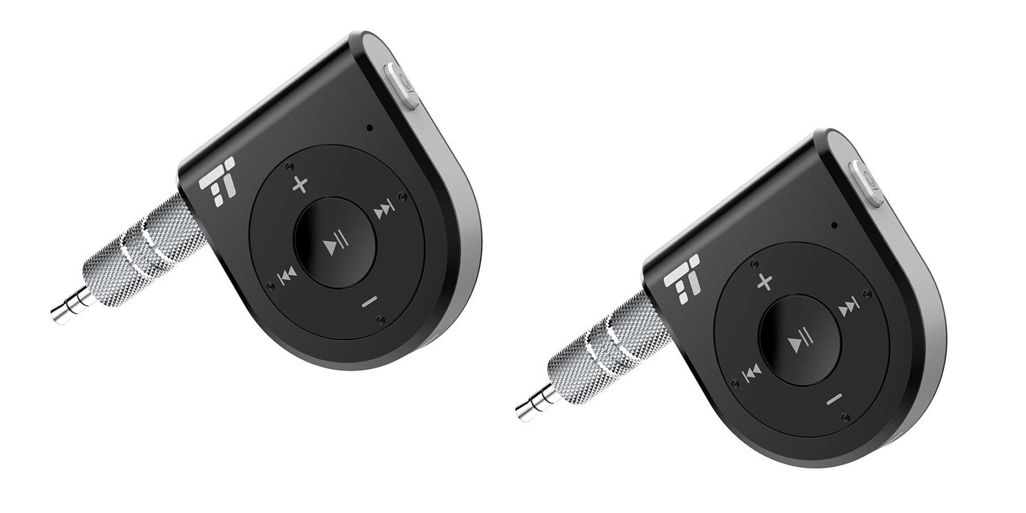 Breathe new life into your car's aging stereo w/ this Bluetooth receiver for $15 (25% off)
