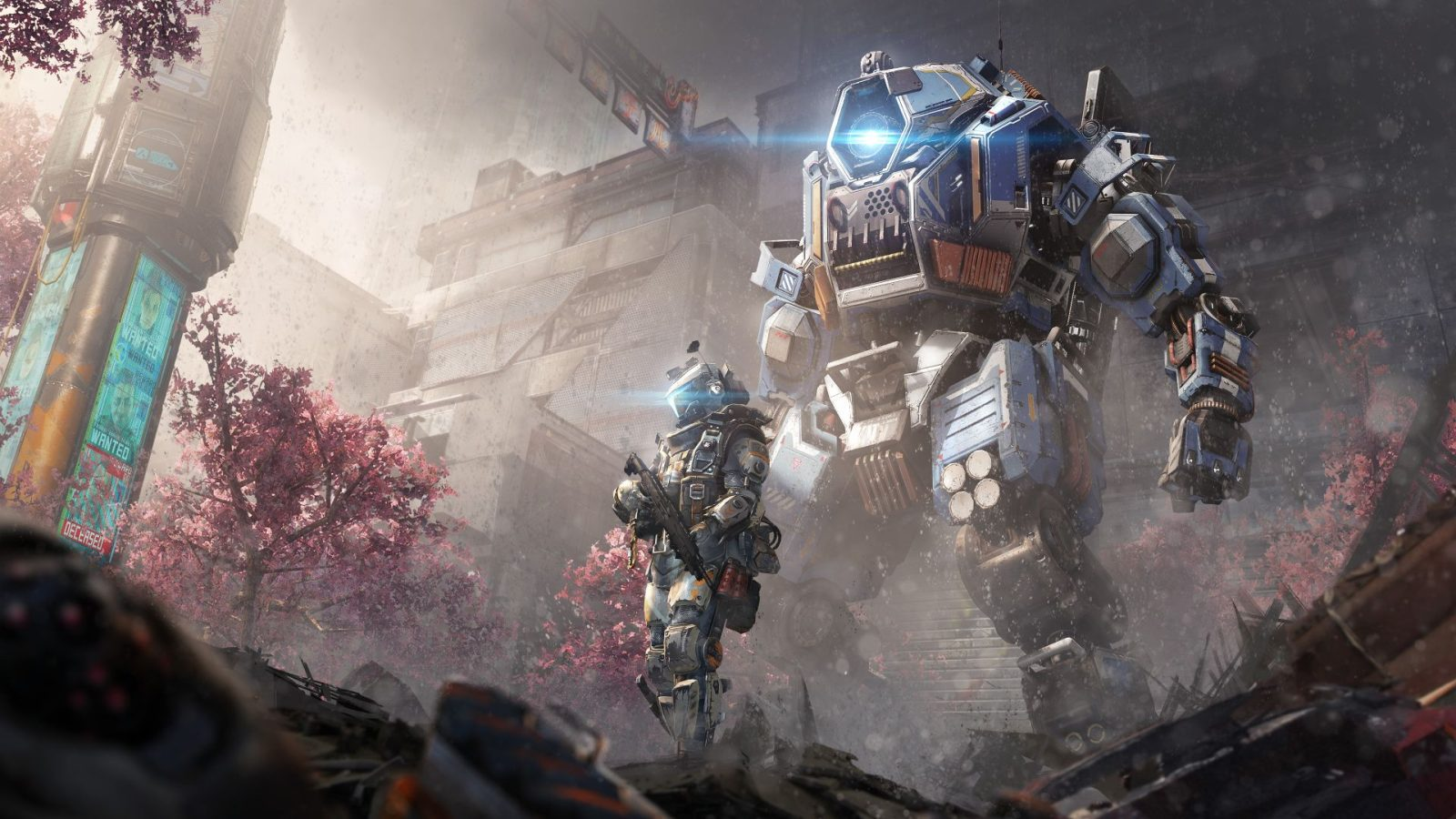 Today's Best Game Deals: Titanfall 2 Ultimate $4 50, Nioh $15