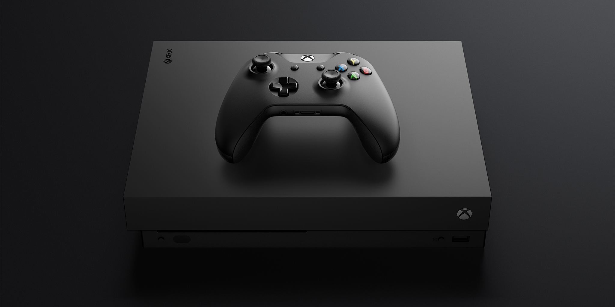 Bring home an Xbox One X 1TB Console for just $300 shipped today (Reg. up to $499)