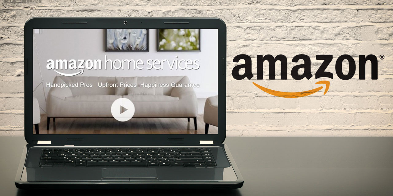 Amazon Home Services offers up to $30 off carpet cleanings