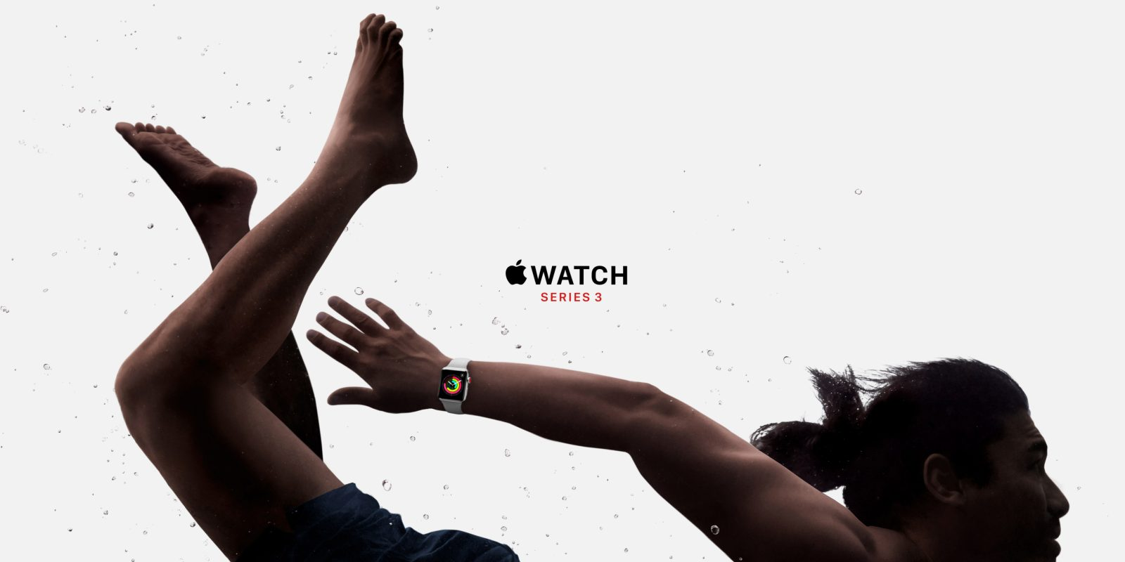 Apple Watch Series 3 Cellular hits Amazon all-time low at $199 (Reg. up to $299)