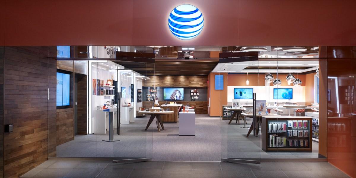 AT&T Black Friday