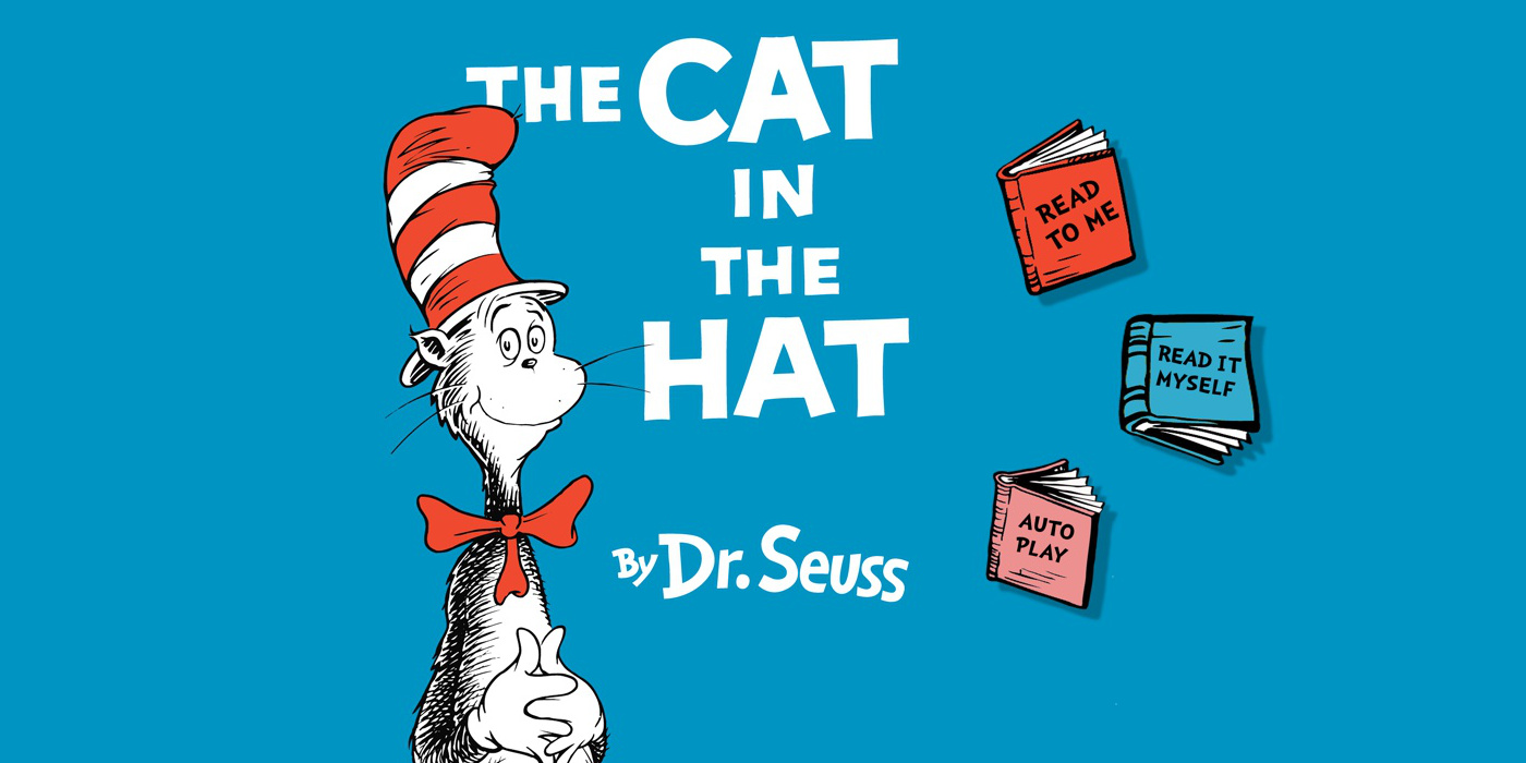 Massive collection of Dr. Seuss iOS apps now on sale from $1 - 9to5Toys