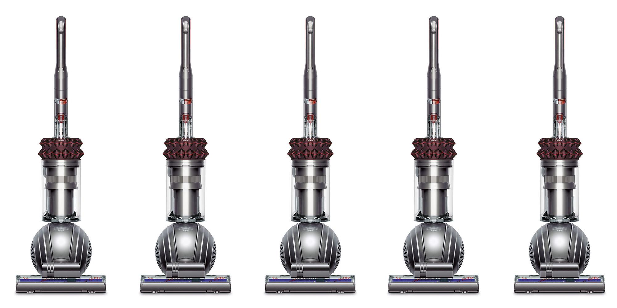 Dyson Big Ball Multi Floor Pro Upright Vac For 250