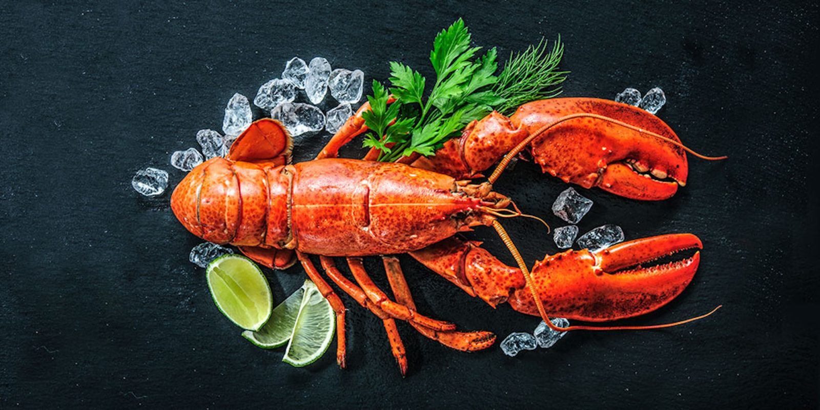 Get Maine Lobsters delivered to your door for only $90