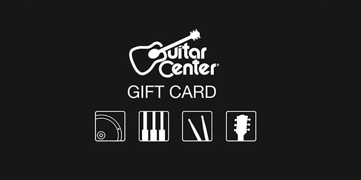 the rare 20 off guitar center gift card is back 50 for 40 w free delivery more 9to5toys. Black Bedroom Furniture Sets. Home Design Ideas