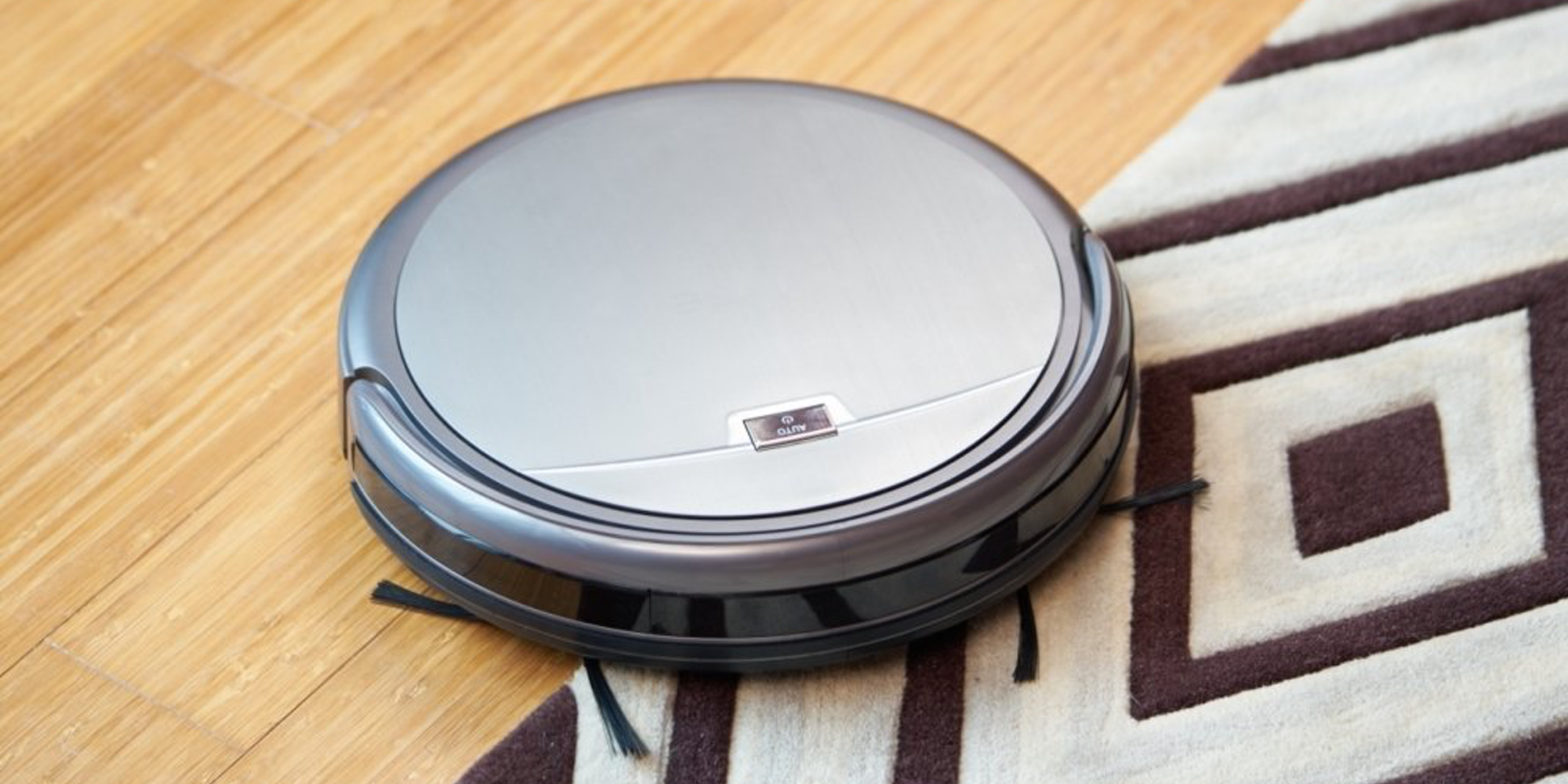 Let The Ilifea4s Robot Vacuum Cleaner Handle The Mess At