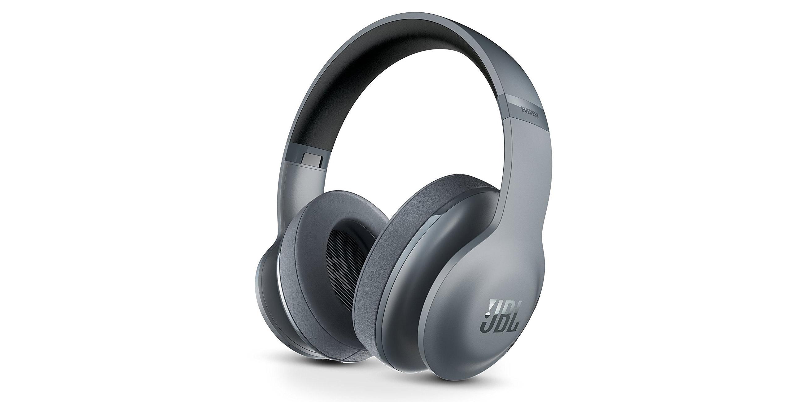 JBL's Everest 700 Bluetooth Headphones hit $60 bundled w/ $5 GC (Refurb, Orig. $200)