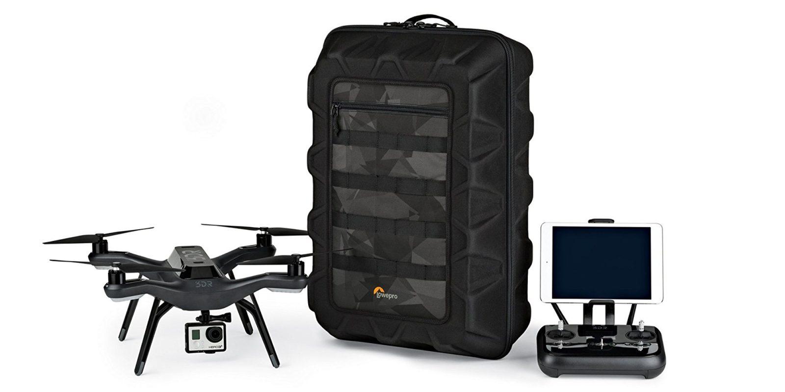 Lowepro DroneGuard CS 400 Backpack for $50 shipped (Reg. $100)