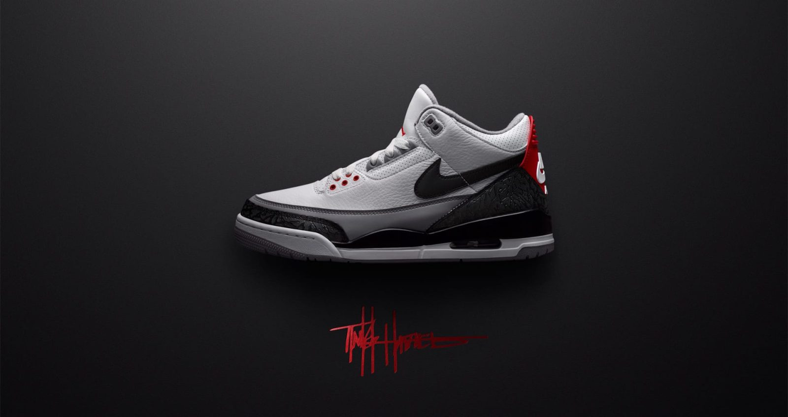 a783b1c09f5f22 Nike continues Air Jordan III push with Tinker Hatfield inspired designs