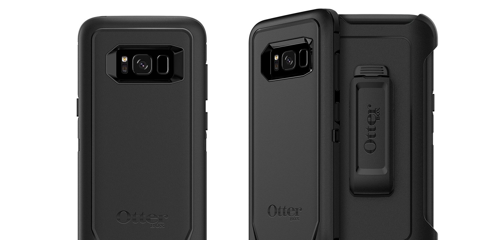 low priced 6c346 2a6db OtterBox Defender Series Case for Samsung Galaxy S8 hits Amazon low ...