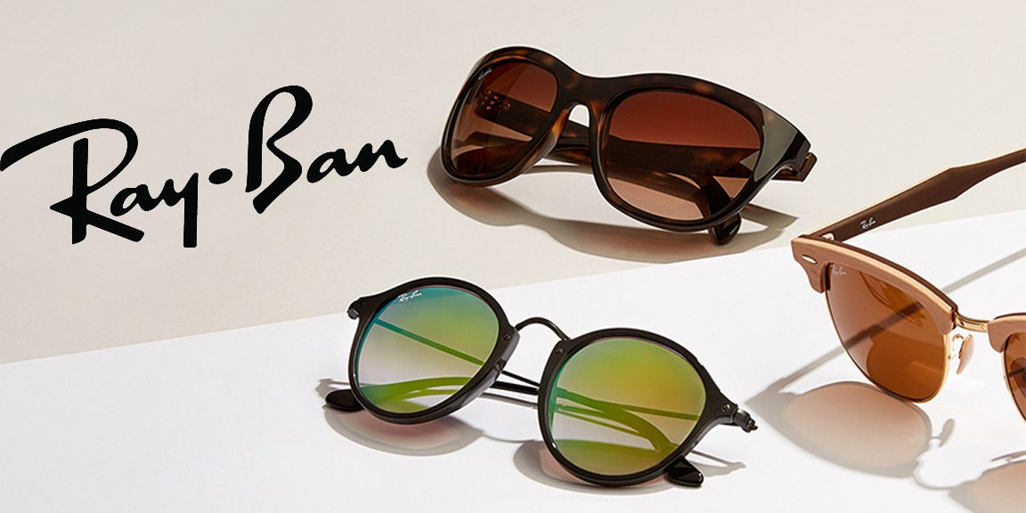 Ray-Ban, Oakley, MontBlanc and more up to 60% off during Jomashop's Easter Sale